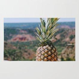Pineapple Lovin Rug
