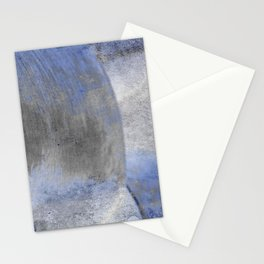 Abstract Weave 2 Stationery Cards