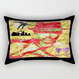 LOVE'S DANCE Rectangular Pillow