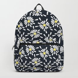 Common Daisy Backpack