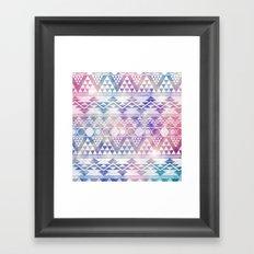 Tribal Spirit Framed Art Print