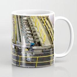 Alabama River Pulp Company and the Claiborne Mill Complex Coffee Mug