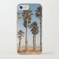 palm iPhone & iPod Cases featuring Palm by Harper Lee