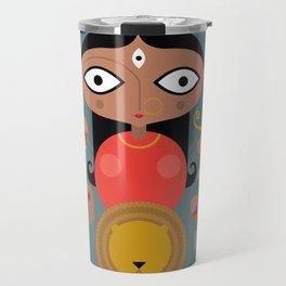 Chandraghanta Travel Mug
