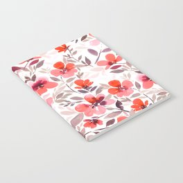 Espirit Blush Notebook