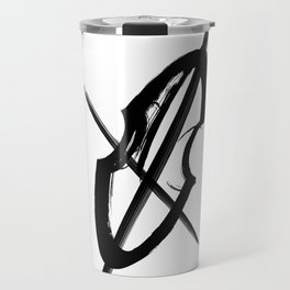 Cello Music Fan Musician Drawing Travel Mug