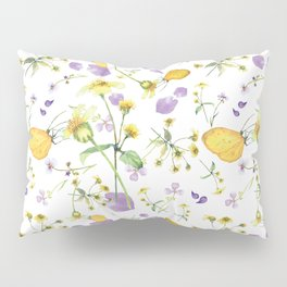 Small Wonders Pillow Sham