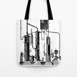 Brockhaus-Efron Distillery 5 Tote Bag