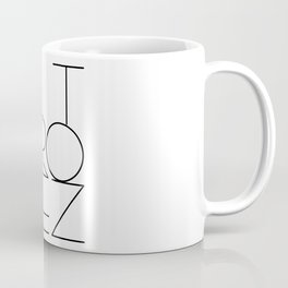 St. Tropez, jetset holidayplace in the South of France at the Mediterranean Coffee Mug