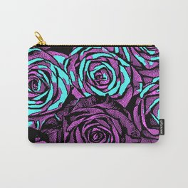 Roses | 8 BIT Carry-All Pouch