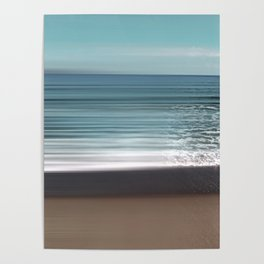 Longing to the Ocean I Poster