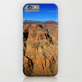 Grand Canyon Arizona United States of America iPhone Case
