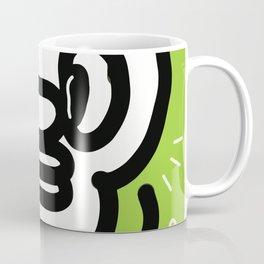 BLOB 22 Coffee Mug