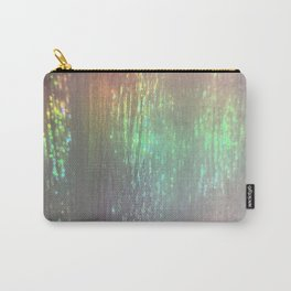 sheer rainbows Carry-All Pouch