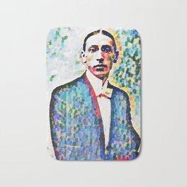 Igor Stravinsky (1882 – 1971) digital Bath Mat
