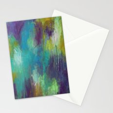 Visions of Spring Stationery Cards