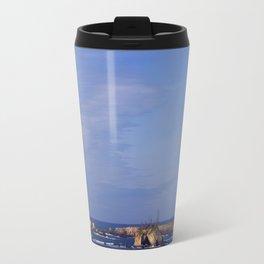 The Dying Island Travel Mug
