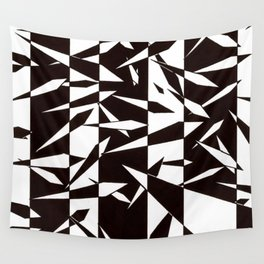 Order to Chaos Wall Tapestry