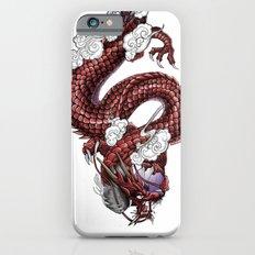 Japanese Dragon 竜 iPhone 6s Slim Case