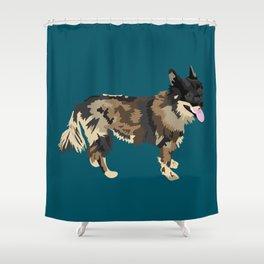 Gretel Shower Curtain