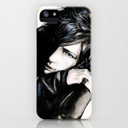 Gackt iPhone Case