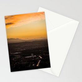 Caos y Orden Stationery Cards
