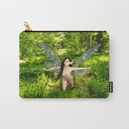 Faybelline Fairy Carry-All Pouch
