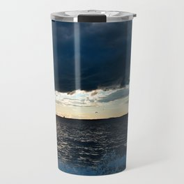 Stormy Skies Travel Mug