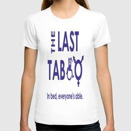 The Last Taboo Documentary   T-shirt