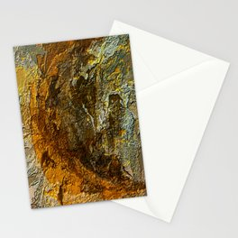 Dying Thoughts Stationery Cards