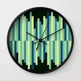 Reverb Horizon Wall Clock