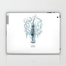 Needle Laptop & iPad Skin