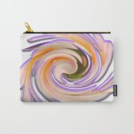 The whirl of life,W1.8A Carry-All Pouch