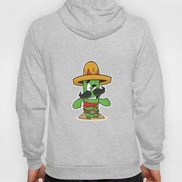 Mexican Cactus Hoody