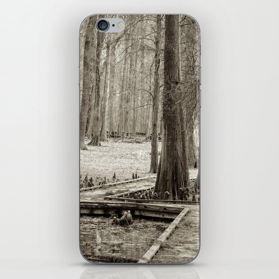 We've Got Our Stories iPhone & iPod Skin