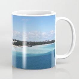Bahamas Cruise Series 91 Coffee Mug