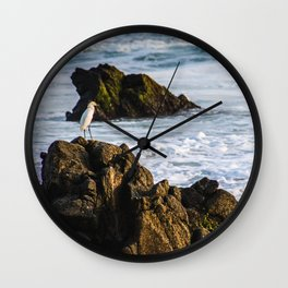 naturaleza Wall Clock