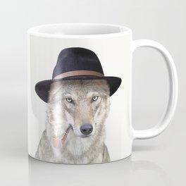 WOODY HUTSON Coffee Mug