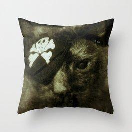 Misa II Throw Pillow
