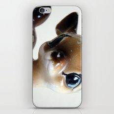 Deer me. iPhone & iPod Skin