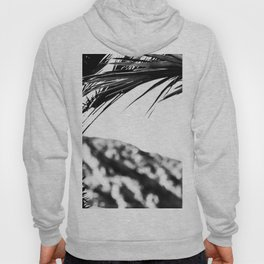 Through The Palms Hoody