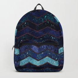 Glitter Waves II Backpack