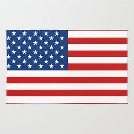 American flag Rug