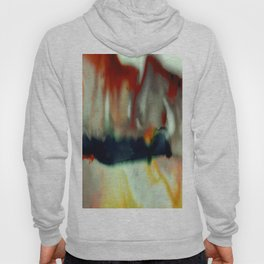 Abstraction 313-2b by Kathy Morton Stanion Hoody