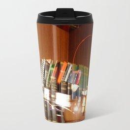 Kid Galahad Travel Mug