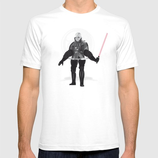 Bubble boy Vdr T-shirt
