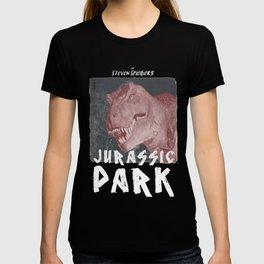 Jurassic Park | Steven Spielberg T-shirt