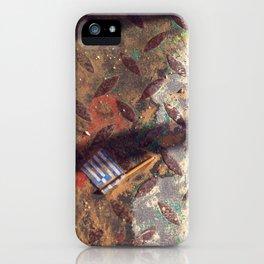 Greece iPhone Case