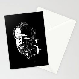 Philip K Dick Stationery Cards