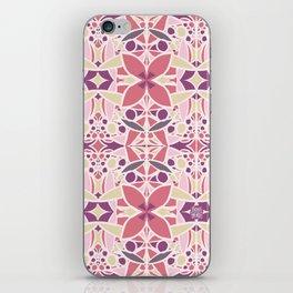 Petal Pusher iPhone Skin